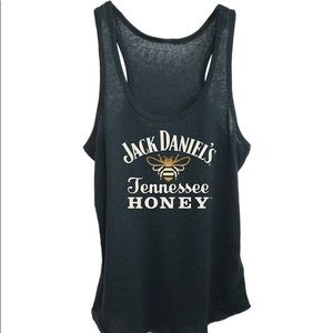 🐝 Jack Daniels Tank 🐝 for sale